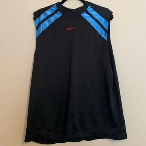Men's Nike Sleeveless Shirt
